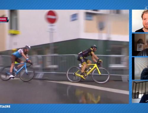 85 Chrono au vestiaire – Cyclisme