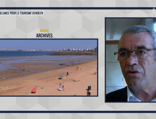 Plan de relance pour le tourisme vendéen