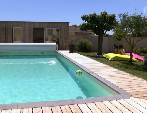 Initiative : la location d'une piscine privée devient possible