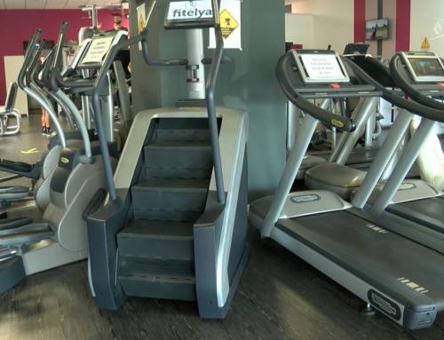 Les salles de sport s'adaptent au protocole sanitaire