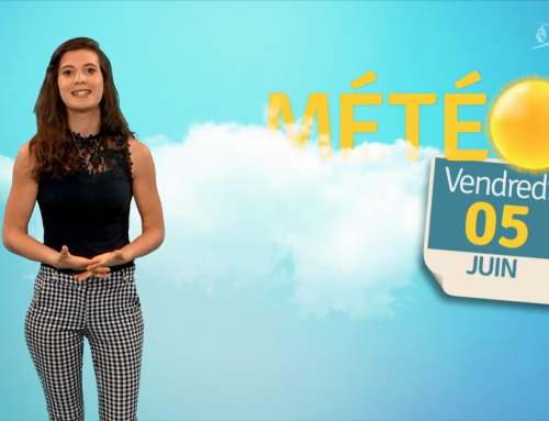 La Météo du 05 Juin 2020