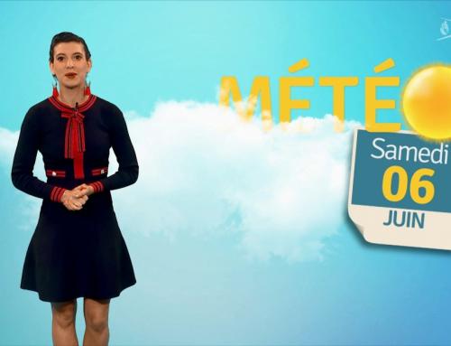 La Météo du 06 Juin 2020