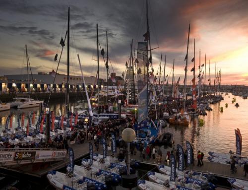 Vendée Globe 2020 : les dates à retenir d'ici le 8 novembre