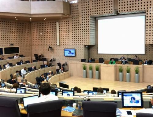 Un plan de 332 millions d'euros soumis au vote à la région