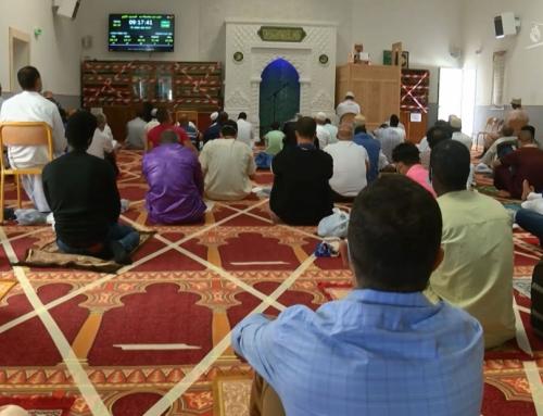 Religion : la fête de l'Aïd El-Kébir sous contraintes sanitaires
