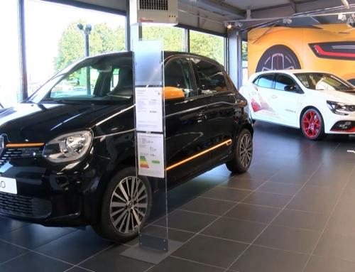 Economie : le marché de l'automobile redémarre