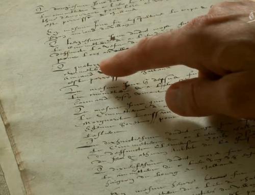 Histoire : des traces d'épidemies aux Archives départementales