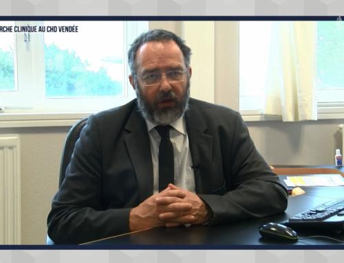 La recherche clinique au CHD Vendée