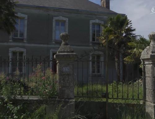 TRESORS CACHES – La Taillée, zoom sur l'Ecole de Brive