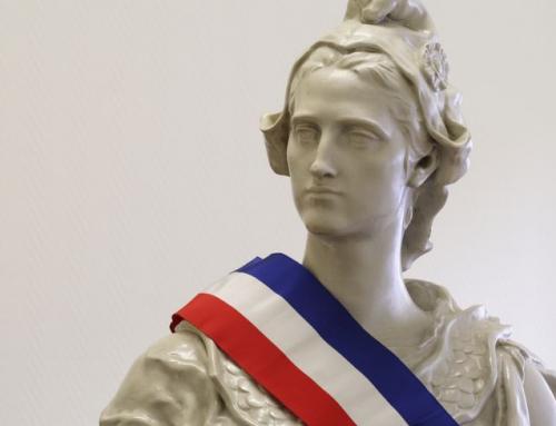 Les maires des 258 communes de Vendée