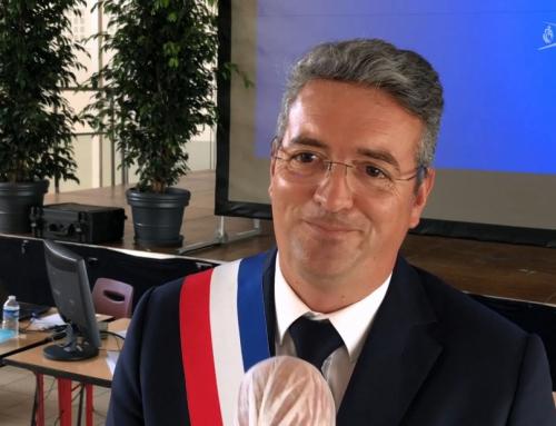 Y. Moreau retrouve son fauteuil de maire des Sables-d'Olonne