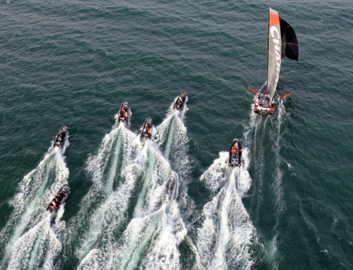 Vendée-Arctique : le bilan de la course prologue du Vendée Globe 2020