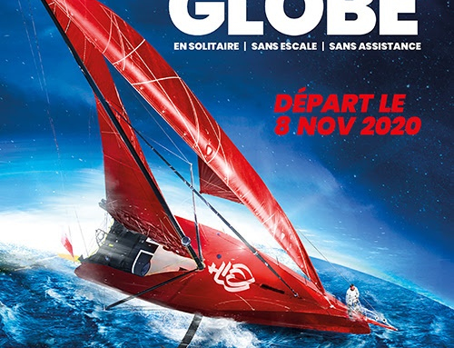 Vendée Globe : J-100 avant le départ de l'édition 2020