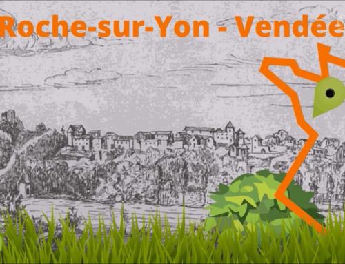 CONNAISSEZ-VOUS ? La Roche-sur-Yon avant Napoléon