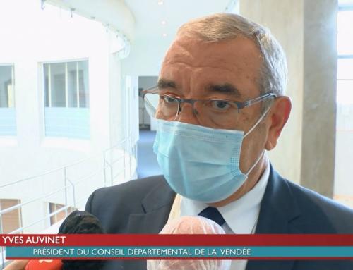 Le Département adopte un plan Vendée biodiversité climat
