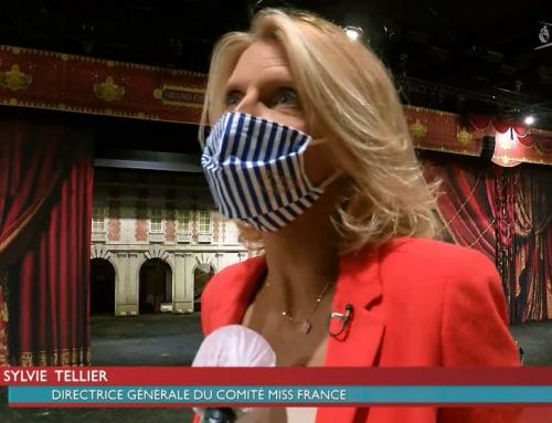 L'élection de Miss France 2021 au Puy du Fou officialisée