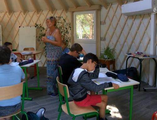 Education : apprendre autrement à l'Ecole de la transition