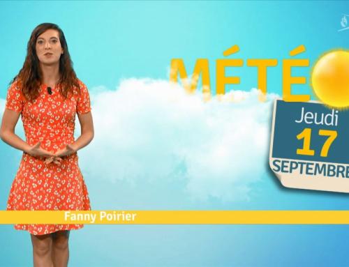 La météo du 17 septembre 2020