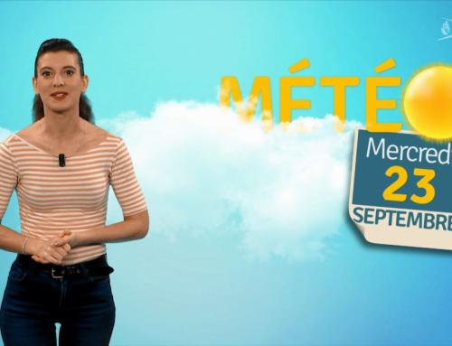 La météo du 23 septembre 2020