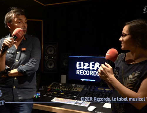 Eizer Records, le label musical Vendéen