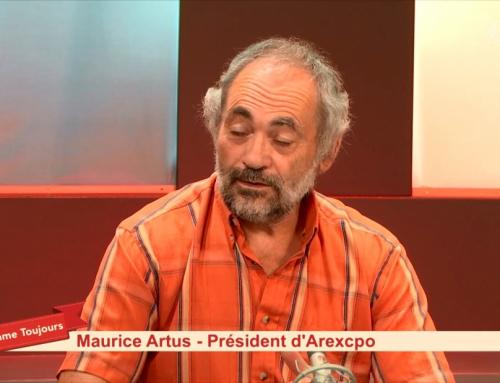 50 ans de Arexcpo