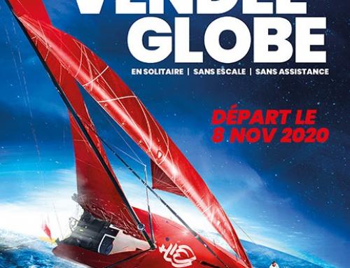 33 skippers au départ du 9e Vendée Globe. Un record !