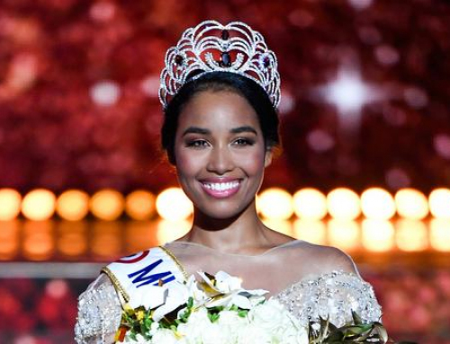 Miss France 2021 couronnée au Puy du Fou