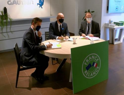 3 entreprises vendéennes vont bénéficier du plan France relance