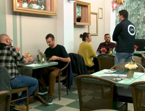 Reconfinement: bars et restaurants vont devoir de nouveau fermer