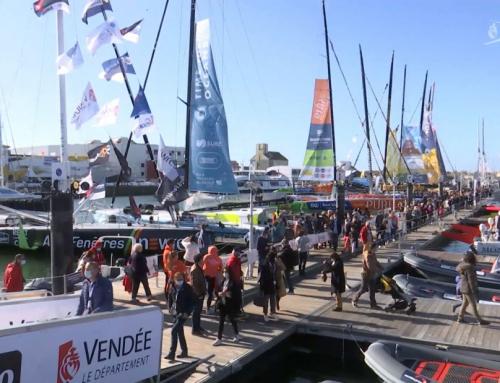Vendée Globe : le confinement débute pour certains skippers