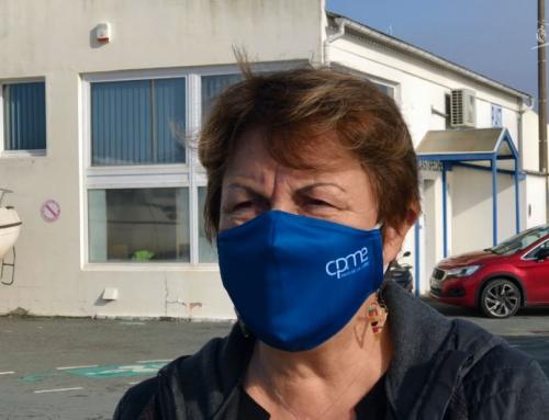 Mesures d'aide aux entreprises : la réaction de la CPME Vendée
