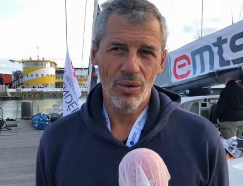 Vendée Globe : Destremau finalement autorisé à prendre le départ