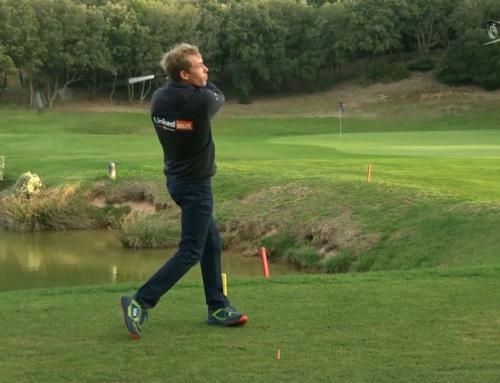 Vendée Globe : un tournoi de golf avant la course à la voile