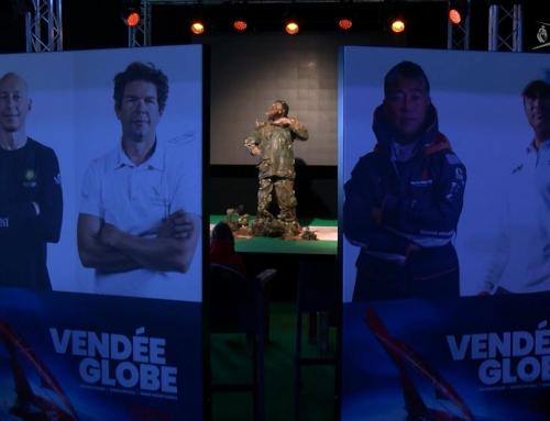 Culture : le Vendée Globe dans les Valises à théâtre