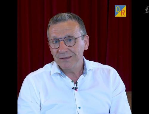 Crédit Mutuel, partenaire CJD Vendée Bocage