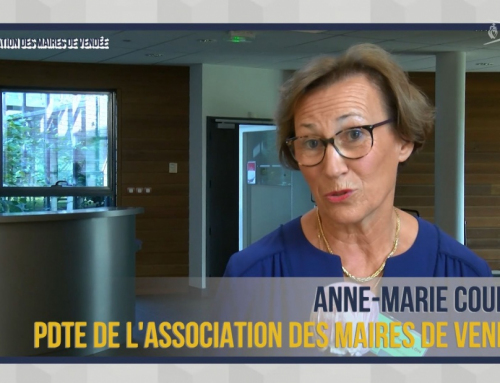 L'association des maires de Vendée