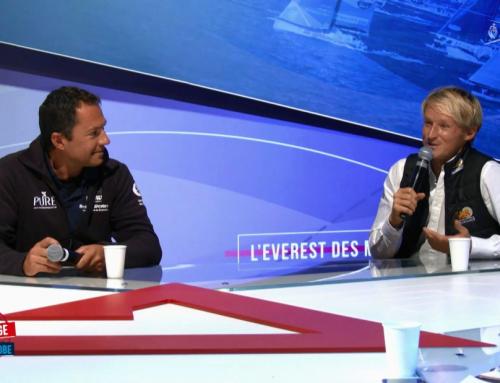 Romain ATTANASIO et Maxime SOREL – 26 octobre partie 2