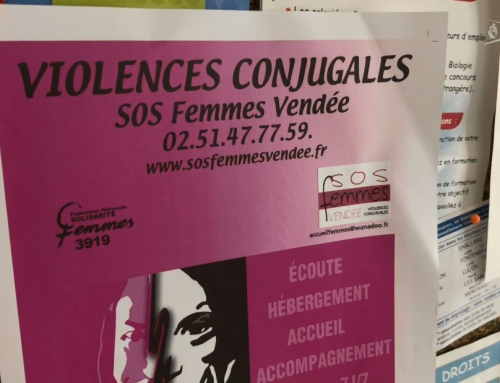 De nouveaux outils pour aider les femmes victimes de violences