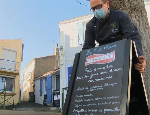 Economie : les restaurateurs se battent pour exister