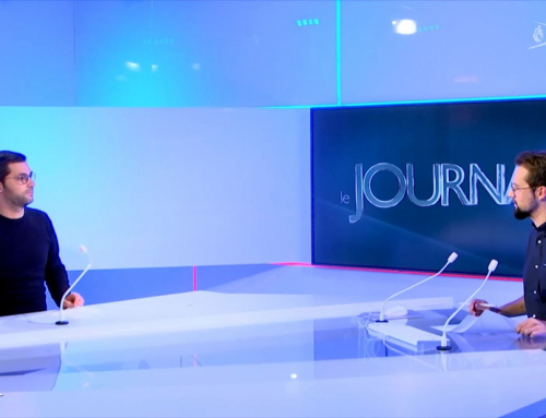 LE JOURNAL FLASH 12H30
