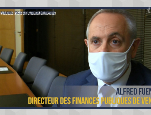 Finances publiques : focus sur l'aide aux entreprises