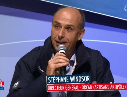 Christophe GUYONY et Stéphane WINDSOR – 02 novembre Partie 2