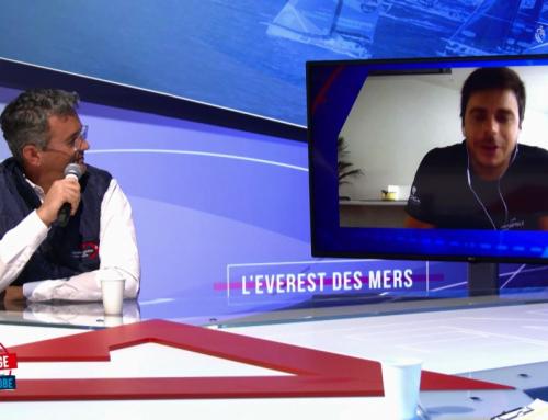 Sébastien SIMON, Yannick MOREAU et Jérémie BEYOU  – 07 novembre partie 1