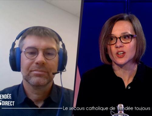 Le Secours Catholique de Vendée toujours mobilisé