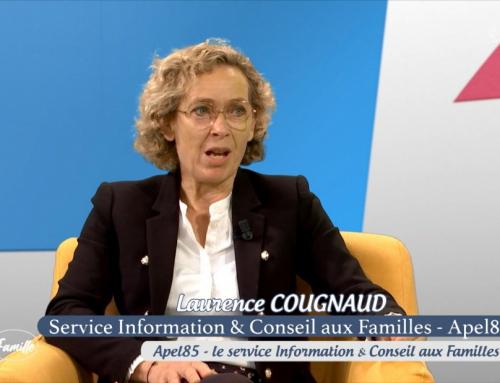 Présentation du Service I.C.F. Information et Conseil aux Familles