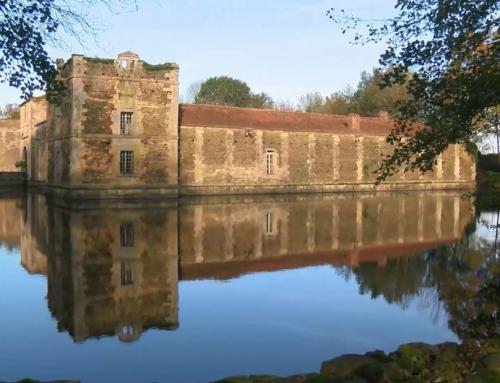 La difficile renaissance du Château de la Citardière