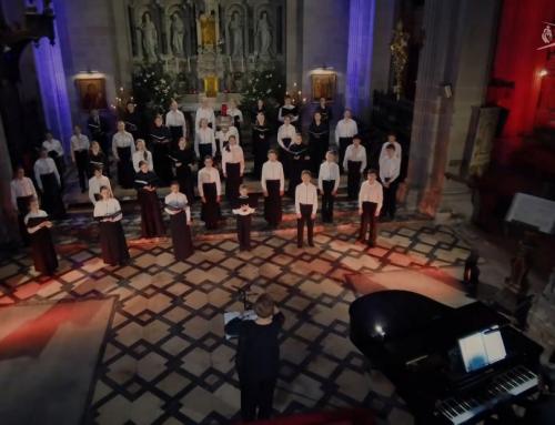 Concert : Noël en Bretagne