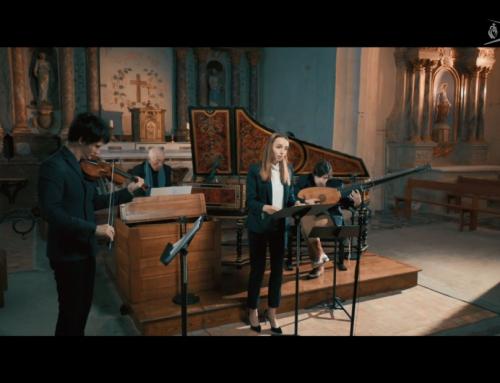 Promenades musicales d'hiver – Les arts florissants (épisode 2)
