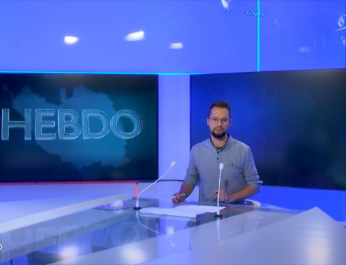 L'HEBDO