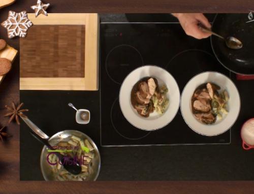 Pintade – Rendez-vous en cuisine